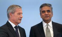 Deutsche Bank Announces Strategy 2015+