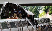 6 Dead, Dozens Injured in D.C. Metro Crash