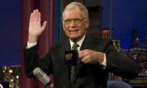 David Letterman Admits to Affairs Amidst Attempted Extortion