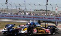 De Ferran, Pagenaud Finally Win; Acura 1—2—3 at Long Beach