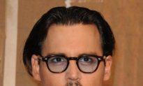 The Grapevine—Johnny Depp, Ray Romano, The Emmys, Tom Brady & Gisele, John Stossel