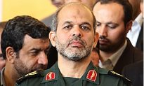 Iran to Hit Warships if Attacked