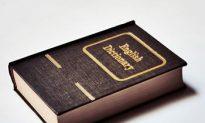 Global Dispatches: UK—The English Language