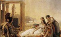 Phoenicia's Past