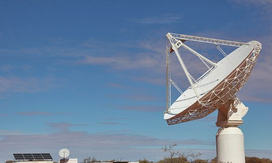 Researchers Readying for Massive Data Flood From Telescope
