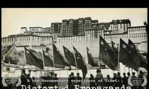 Tibet Visits Harlem Ahead of Invasion Anniversary
