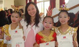 Chinese Classical Dance Teacher: 'Inner spirit of Shen Yun performance very touching'