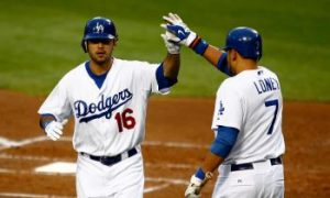 Dodgers Aim to Get Back to Lasorda Days