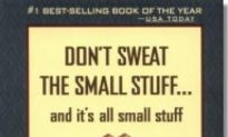 Book Review: 'Don't Sweat the Small Stuff…and it's all Small Stuff'