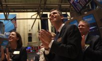 Dow Hits 13,000 Points on Greece, Then Subsides