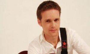 Drew Parker: Musician on a Mission