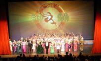 Divine Performing Arts in Demand in Taiwan