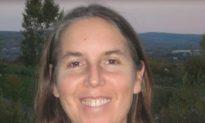 Dr. Deanna Berman's Work in Progress