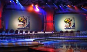 World Cup Final Draw All Set for Friday