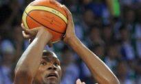 Kevin Durant, USA Set Sights on 2012 Gold After FIBA Domination