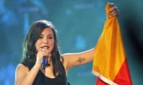 19 Year-old German Wins Eurovision Song Contest