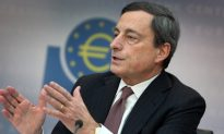 ECB Leaves Rates Steady at 0.75 Percent
