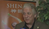 Shen Yun Exceeds High Expectations in Toledo