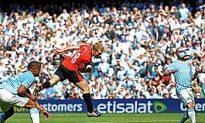 English Premier League Title Race Wide Open