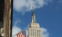 Empire State Building Converting to Wind Power