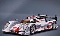 Audi Introduces the R18 e-tron quattro Le Mans Racer