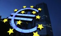 Euro Zone Climbs Out of Recession