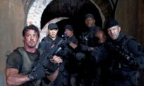 Movie Review: 'Expendables'