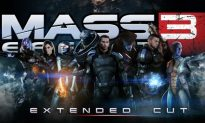 'Mass Effect 3: Extended Cut' to Release Tuesday