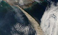 Iceland Volcano Eyjafjallajokull Ash Cloud Still a Problem