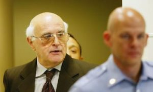 Bosnian Serb Officials Receive Heavy Sentences for War Crimes