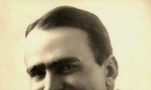 Douglas Fairbanks, 'The First King of Hollywood'