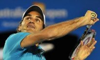 Federer Shows How to Be the World's Greatest Sportsman