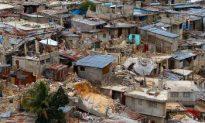 Economic Cost of Haiti Quake Could Reach $14 Billion