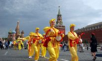Russia Kowtows to Beijing in Advance of APEC