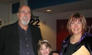 Family Praises Show Second Time