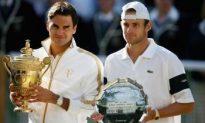 Federer Wins Epic Wimbledon Final
