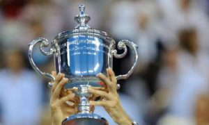 Federer and Safina Named U.S. Open Top Seeds
