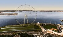 World's Tallest Ferris Wheel to be Built in New York