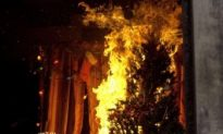 Keep Your Holidays Fireproof, Says FDNY