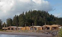 Haida Gwaii Heritage Centre Officially Opens