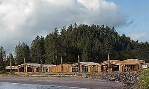 Haida Gwaii Heritage Centre Officially Opens