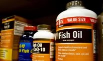 Fish Oil Supplementation: Benefits and Risks