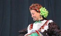 Hispanic Culture Sizzles at Expo Latino