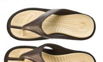 More Structured Flip-Flops Better For Feet, Says Study