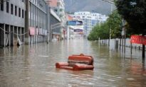 How Nature and Policy Produce China's Record Floods
