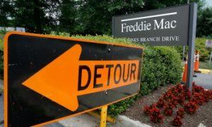 IndyMac Fails; Fannie and Freddy in Distress