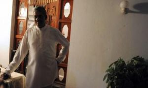 Election Loser Arrested for Treason in Sri Lanka