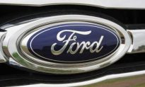 Ford Keeps the Pedal to the Metal