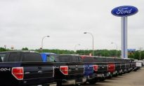Ford F-150 Shipments Delayed due to Parts Shortage: Report
