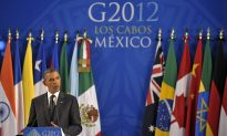 G-20 Leaders Look to Grow Way Out of Crisis